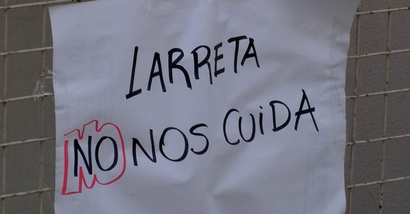 En plena expansión de la variable Delta, Larreta cancela el distanciamiento en las aulas y reaviva el conflicto con los docentes