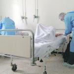 Gremio de médicos considera de «vital importancia restringir viajes» por la variante Delta