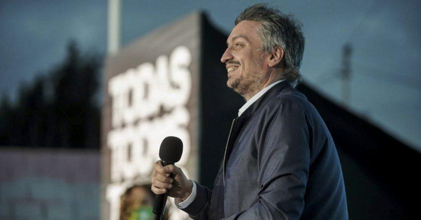 Máximo le pidió a Daer que «piense antes de hablar» y lo acusó de «irresponsable» por sugerir que Cristina puso en riesgo la institucionalidad