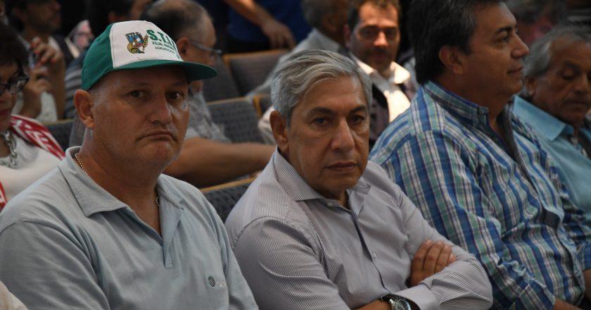 La oposición denuncia que los padrones están «inflados» y se le espesan a Daer las elecciones de Alimentación
