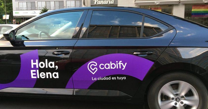 #EXCLUSIVO Segundo fallo de la Justicia concede relación laboral y le ordena a Cabify que pague una indemnización por despido