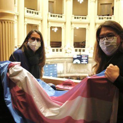 El Gobierno reglamentó la ley de cupo laboral para personas travestis y transexuales