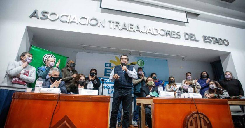 «El ideal es que el salario mínimo llegue a los 40 mil pesos»