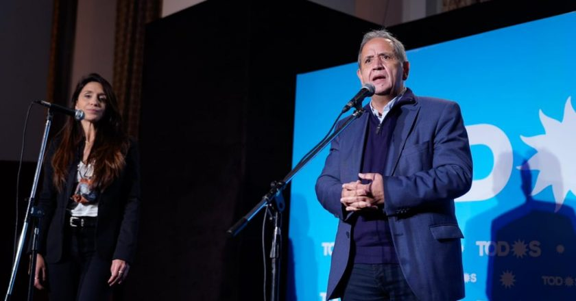 Palazzo pidió que escuchen a Cristina y llamó a resolver en «una mesa de diálogo» las internas del Frente de Todos