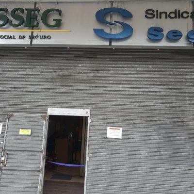 #SindicatoDelSeguro La oposición presentó lista a nivel nacional y en todas las seccionales y acusó a Sola de intentar «proscribirlos»