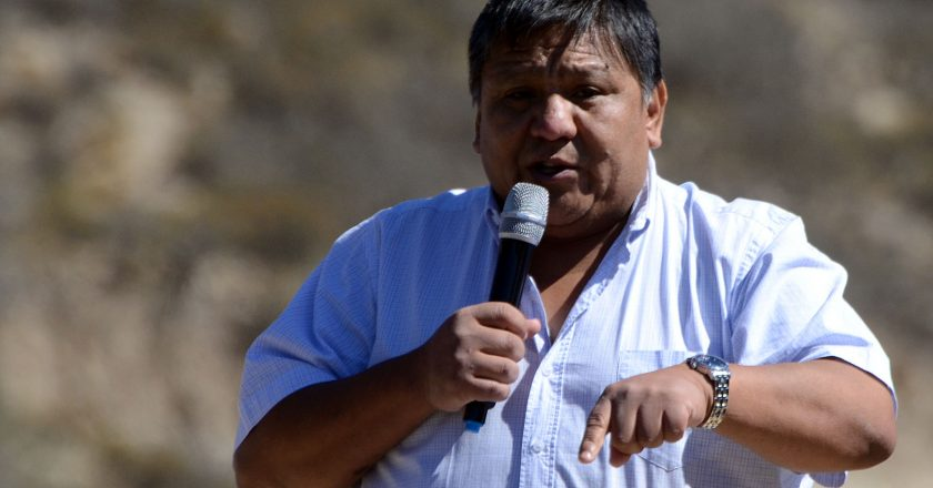 Con lista única, Jorge «Loma» Ávila seguirá conduciendo el estratégico sindicato petrolero de Chubut