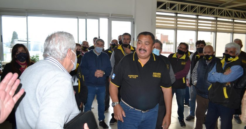 Las 62 Organizaciones pidieron la unidad del movimiento obrero y le dejaron un mensaje a Fernández: «Los gremios estamos garantizando la paz social»