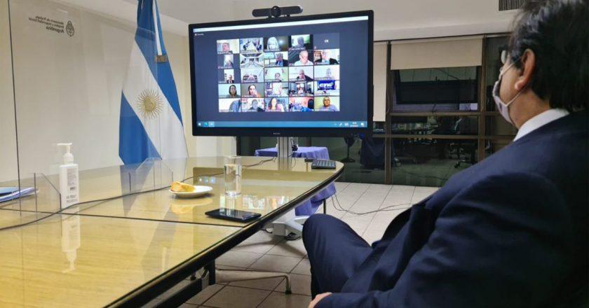 #AHORA El Salario Mínimo Vital y Móvil subirá arriba del 50% y llegará a los 33 mil pesos
