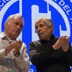 Barrionuevo arma un frente opositor con «Gato» Gaudio y el PRO para correr a Moyano de la conducción de Independiente