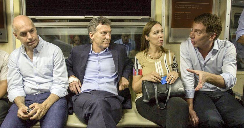 Más testimonios de las trabajadoras de la Línea 147 obligadas «a hacer campaña» para Larreta, Vidal y Santilli con datos públicos