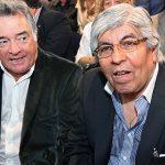 Moyano confirmó su candidatura y se viene un «clásico sindical» por el control de Independiente