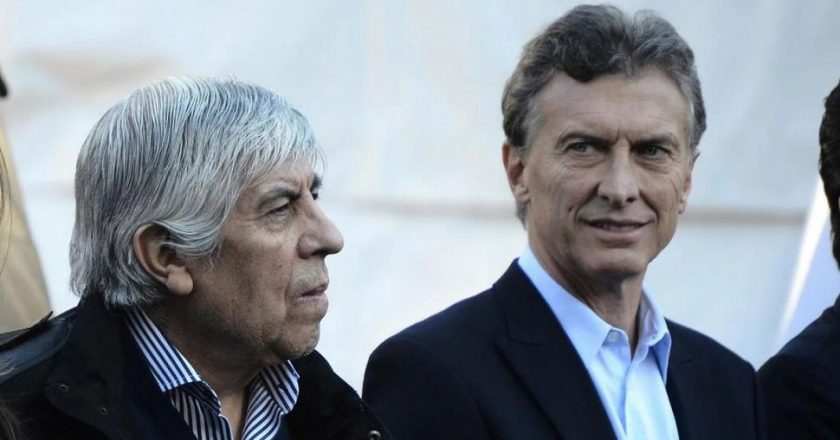 «Moyano es un problema para la Argentina y fue un obstáculo desde el día uno»