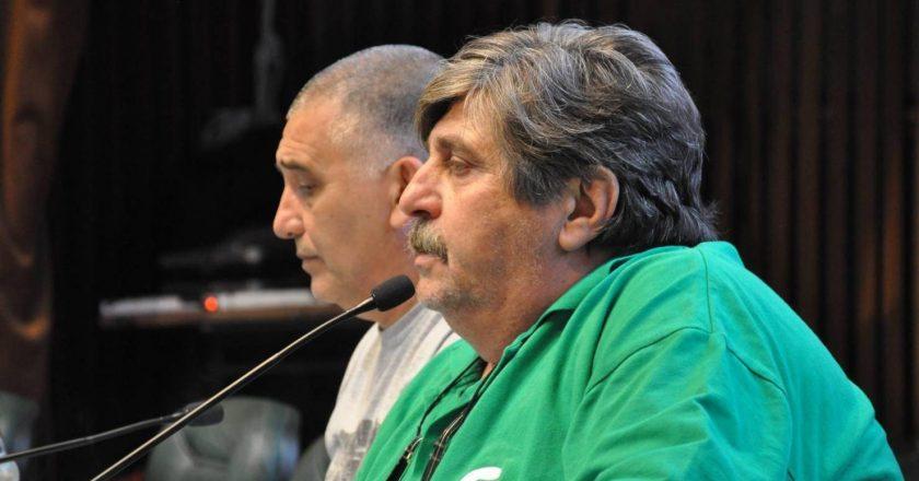 #ENFOQUE Resucita una disputa entre dos pesos pesados y arroja un manto de duda sobre la unidad de la CGT