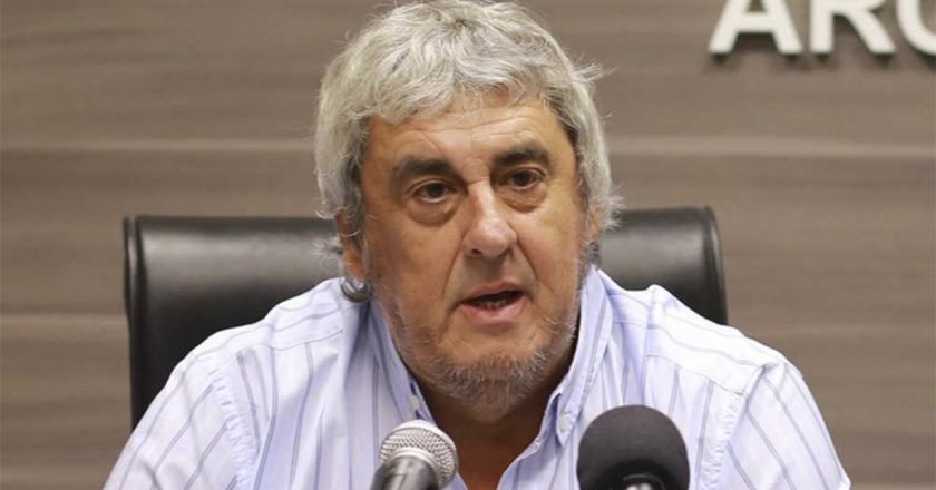 La Cámara también falló a favor del gremio riojano de Romero y la CGT gana densidad territorial en el mundo docente
