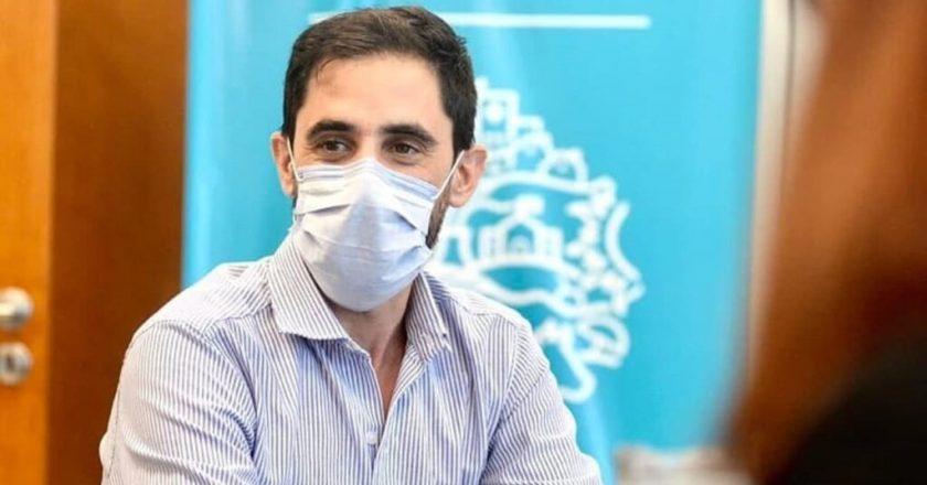 """Los médicos le piden a Kicillof """"una propuesta integral a todos los reclamos"""" en la reapertura paritaria"""
