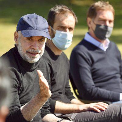 Trabajadores de la salud porteños denuncian faltantes de equipos en los hospitales y acusan a Larreta: «No cuenta con endoscopías de urgencia en toda la ciudad»