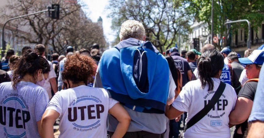 Para el gremio de las organizaciones sociales, «los oligopolios hacen imposible que los trabajadores puedan tener su heladera medianamente llena»