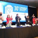 Fortalecido por el respaldo del 80% de los congresales, Voytenco separó de sus cargos a los dirigentes denunciados por direccionar negocios a empresarios