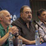 Iadarola va por su quinta reelección al frente del gremio de Telefónicos y la izquierda se presenta para disputarle poder