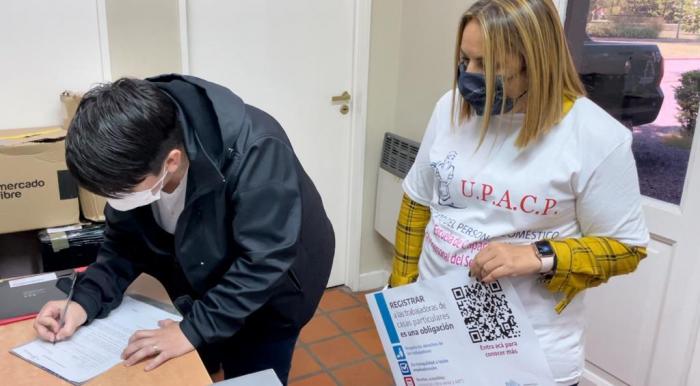 Kicillof sale a buscar empleo no registrado en los countries de la Provincia de Buenos Aires