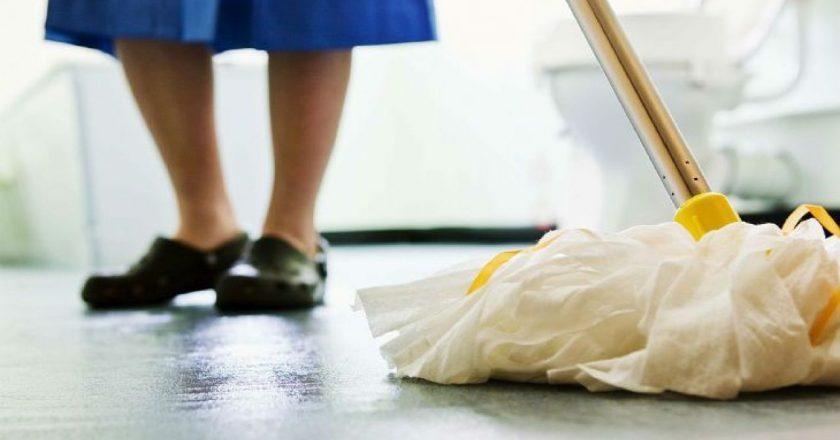 Esta semana se definiría el nuevo aumento salarial para las más de 1.5 millones de trabajadoras de casas particulares