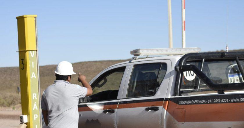 Tensión en Vaca Muerta a la espera de las elecciones del Sindicato Petrolero