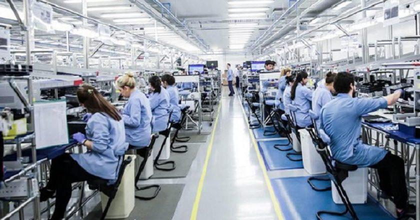 Horas después de la prórroga del subrégimen industrial, empresa fueguina anunció que incorpora 60 operarios metalúrgicos