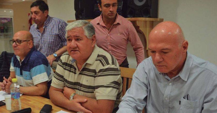 La Federación de Luz y Fuerza decidió el estado de alerta y movilización ante falta de respuestas en paritarias