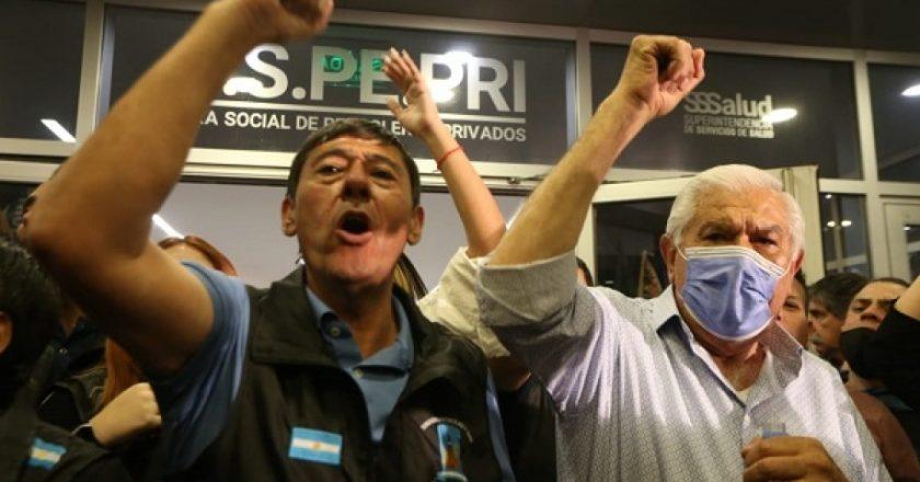 Marcelo Rucci, el delfín de Guillermo Pereyra, ganó las elecciones del sindicato petrolero más importante del país que cambia de manos tras 38 años