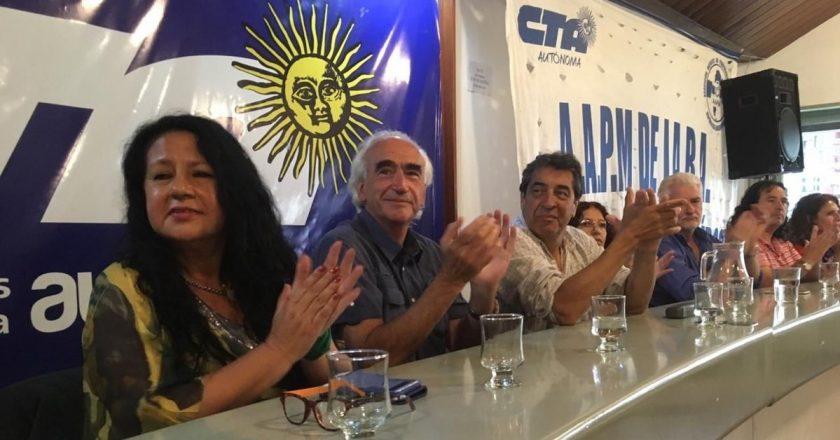 La CTA Autónoma le escribió al presidente por su exclusión del Consejo Económico y Social