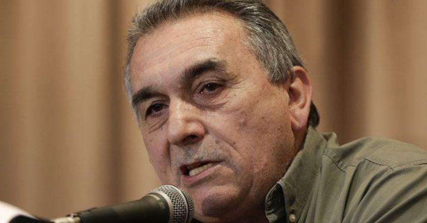 Schmid acordó la continuidad laboral de los 800 trabajadores de la hidrovía y descomprime la tensión con el Gobierno