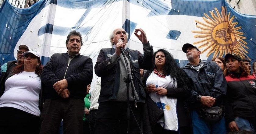 La CTA Autónoma reclamó la recomposición del IFE y ATP por «la crítica situación social»