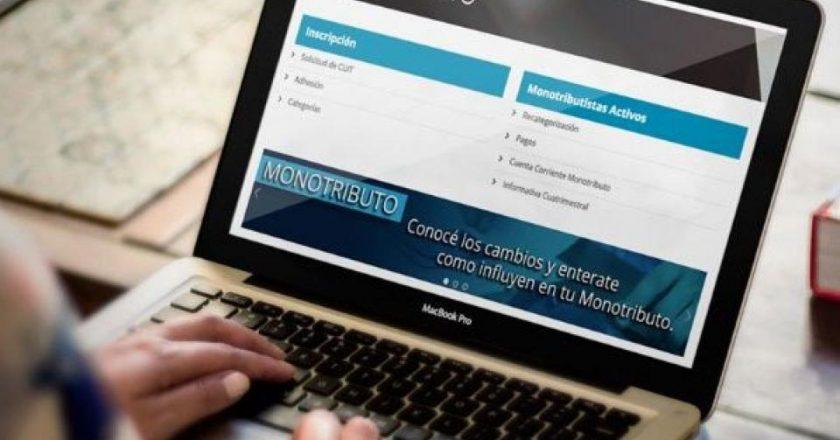 Monotributistas deberán pagar hasta $25.000 de deuda por la recategorización retroactiva de la AFIP