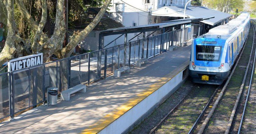 Por el fracaso paritario, Maturano amenaza con paralizar los trenes este jueves