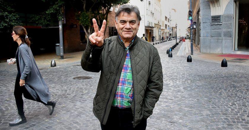 El «plan aguantar» de Barrionuevo y la crisis laboral que podría apurar la salida de un barón sindical del conurbano